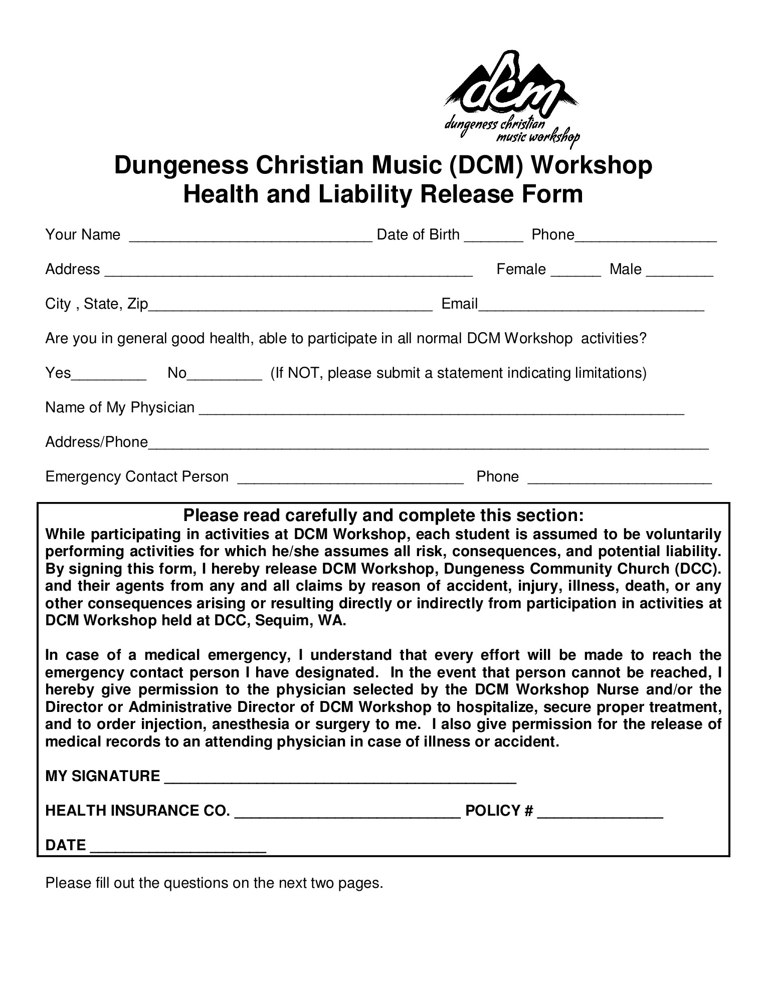 Adult christian music
